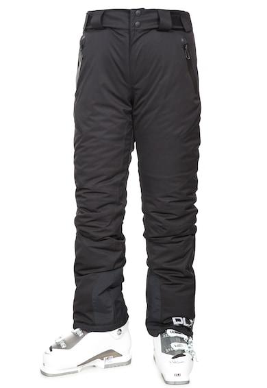 Trespass Pantaloni impermeabili cu bretele detasabile, pentru schi Marisol Femei