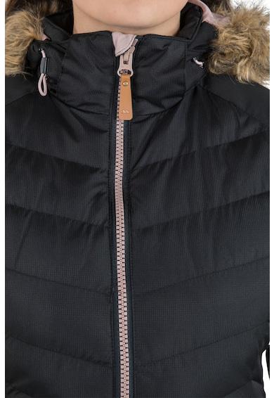 Trespass Зимно подплатено яке Nadina с отделяща се качулка Жени