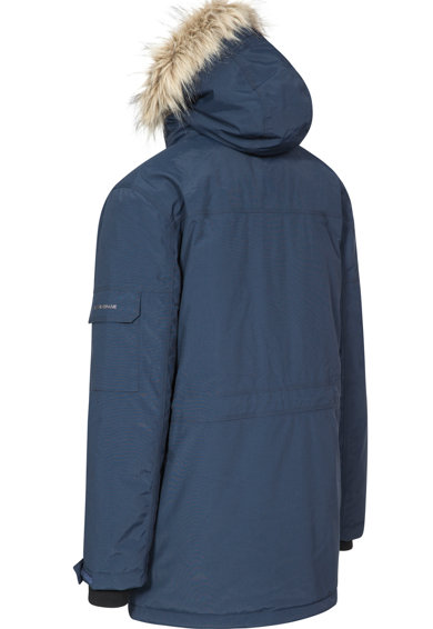 Trespass Непромокаемо пухено зимно яке Highland Мъже