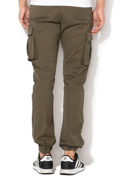 SUPERDRY Pantaloni cargo International Barbati