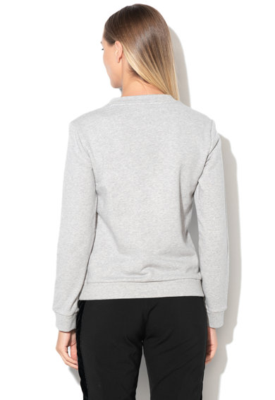 Marella Bluza sport cu aplicatii de margele Country Femei