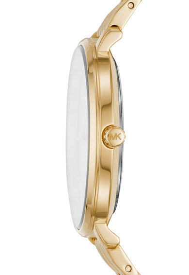 Michael Kors Часовник Pyper с метална верижка Жени