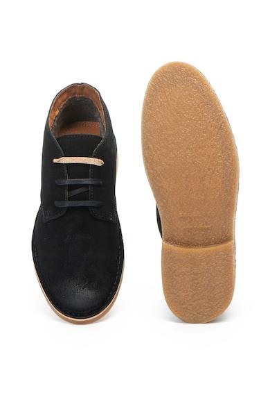 Selected Homme Slhroyce nyersbőr chukka cipő férfi