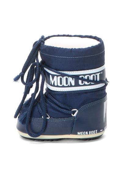Moon Boot Apreschiuri cu imprimeu logo Baieti