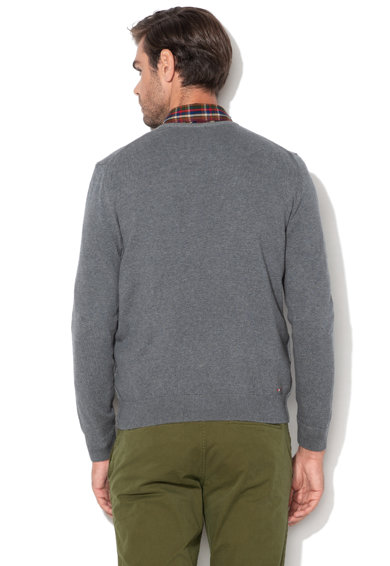 Napapijri Dakshin kerek nyakú pulóver férfi