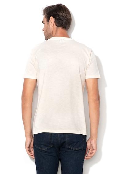 Napapijri Safia szövegmintás póló férfi