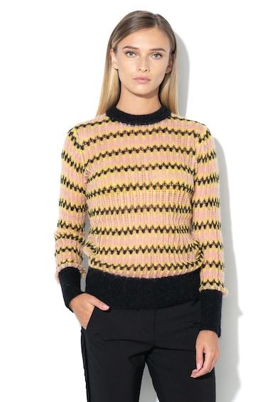 Maison Scotch Gyapjú&moher tartalmú pulóver női