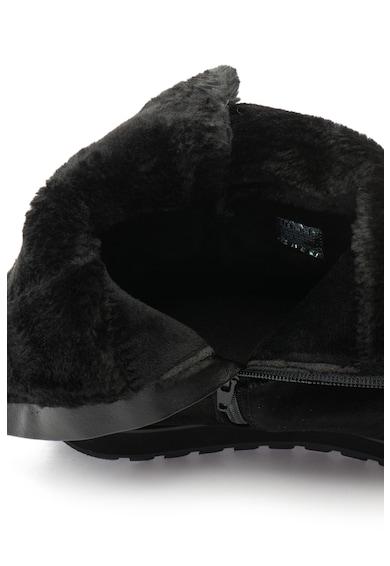 Skechers Боти с Warm Tech Memory Foam Жени