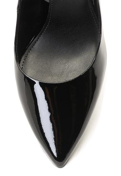 Michael Kors Claire magas sarkú bőrcipő női