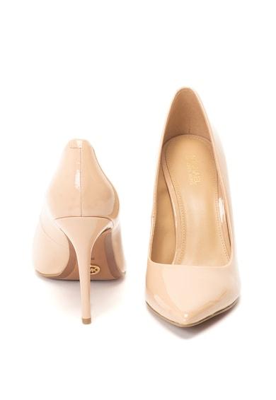 Michael Kors Pantofi stiletto de piele lacuita Claire Femei