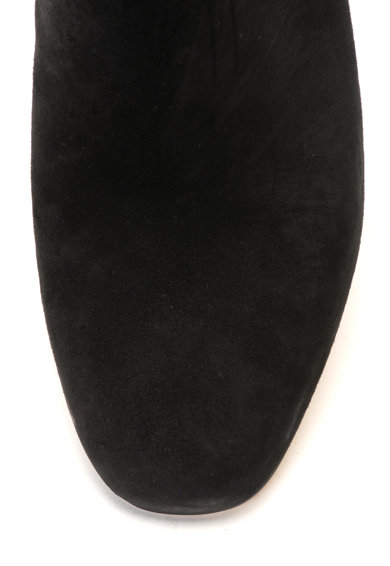 Michael Kors Велурени боти Alana с декоративен колан Жени