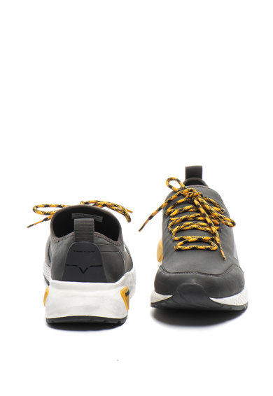 Diesel Pantofi sport slip-on de piele ecologica Kby Barbati