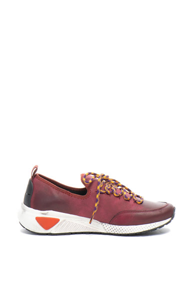 Diesel KBY bebújós műbőr cipő női