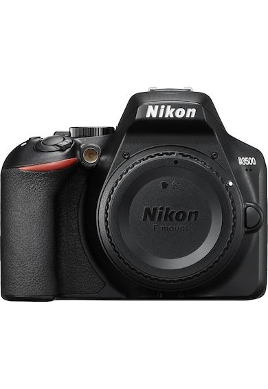 Nikon Aparat foto DSLR  D3500, 24.2MP, Negru Femei