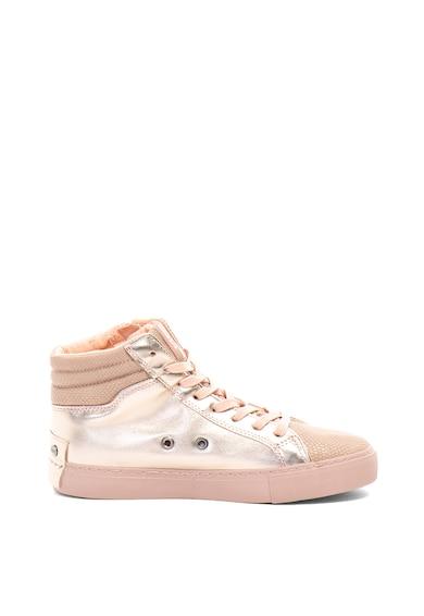 BIG STAR Pantofi sport inalti Femei