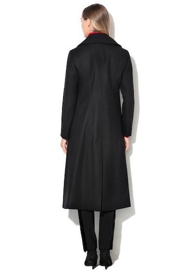 Sportmax Code Latino szűzgyapjú tartalmú kabát női