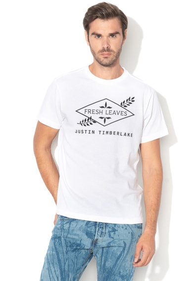 Levi's Levi's® x Justin Timberlake mintás póló férfi
