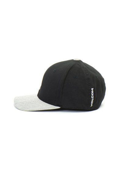 Volcom Sapca cu logo brodat Full Stone Flexfit Barbati