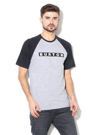 Burton Тениска Vault с лого Мъже