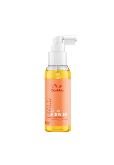 Wella Professionals Tratament concentrat  Invigo Nutri-Enrich Booster pentru par uscat, 100 ml Femei