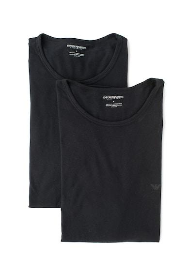 Emporio Armani Underwear Домашна тениска, 2 броя Мъже