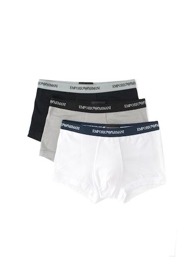Emporio Armani Underwear Боксерки, 3 чифта Мъже