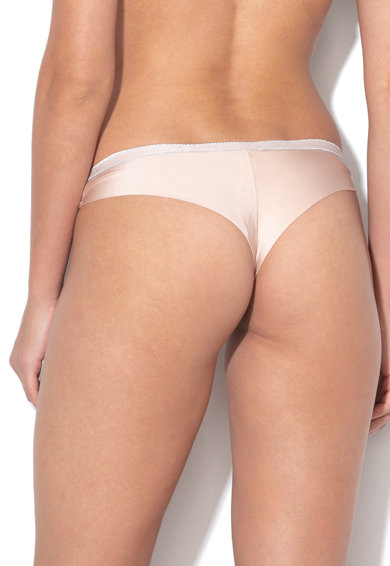Emporio Armani Underwear Logós bugyi női