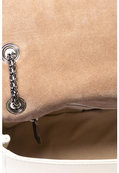 Furla Кожена чанта Deliziosa с капси Жени