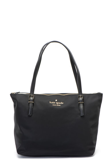 5abdb5c93e Maya kis shopper táska bőrfogantyúkkal - KATE SPADE (PXRU7667-001)