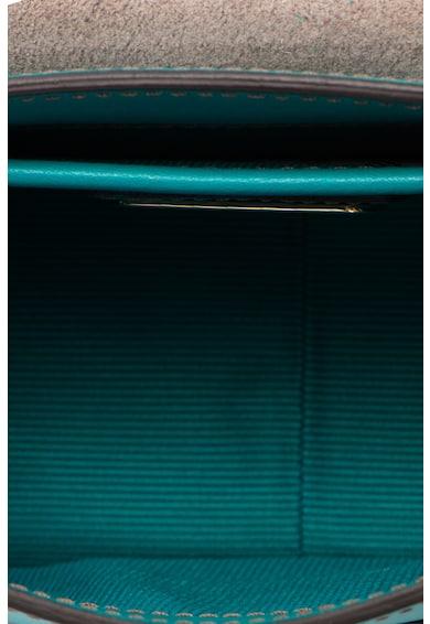 Furla Чанта през рамо Metropolis от кожа Жени