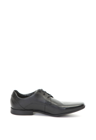 Clarks Pantofi de piele Glement Barbati