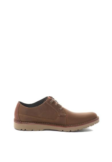 Clarks Кожени обувки Vargo Мъже