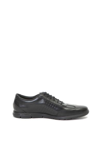 Clarks Pantofi de piele Vennor Vibe Barbati
