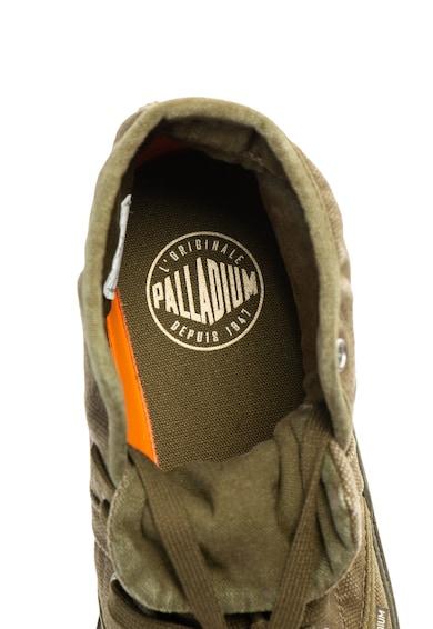Palladium Pantofi sport mid-high Pallabrouse Barbati