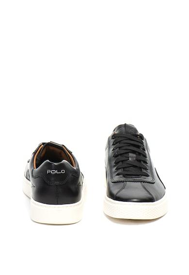 Polo Ralph Lauren Pantofi sport de piele Court Barbati