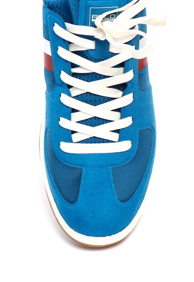 Polo Ralph Lauren Pantofi sport slip-on Court Barbati