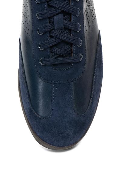 Cadoc bőr és nyersbőr sneakers cipő - Polo Ralph Lauren ... f4f06a31a7