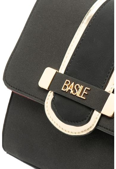 Basile China műbőr keresztpántos táska női