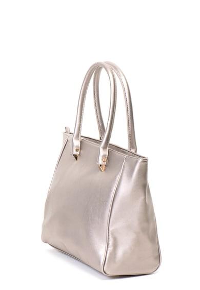 Laura Biagiotti Műbőr shopper táska női