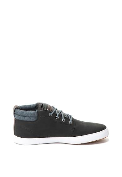 Lacoste Ampthill bőr sneakers cipő férfi