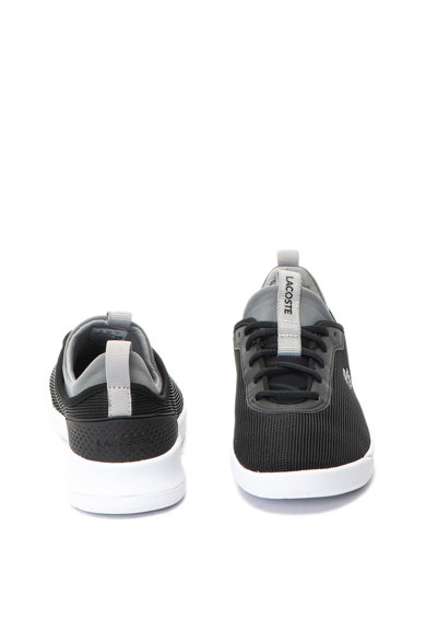 Lacoste Spirit hálós anyagú bebújós sneakers cipő női