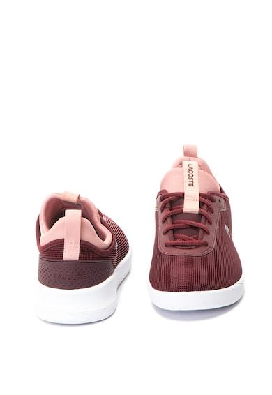 Lacoste Spirit hálós anyagú bebújós sneakers cipő BURP női