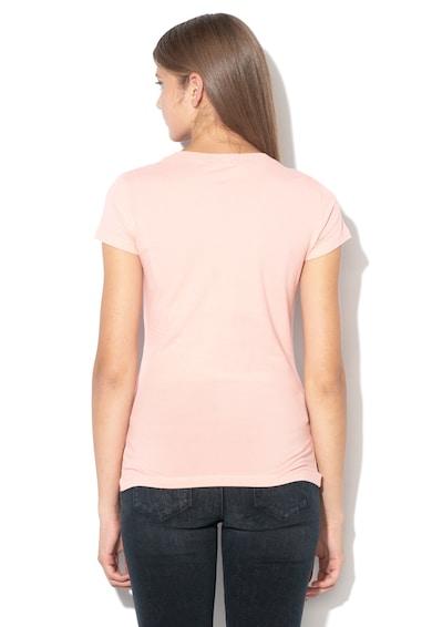 Love Moschino Тениска с щампа Жени