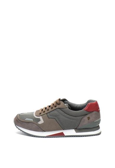 Gioseppo Спортни обувки от еко кожа с контрастни детайли Мъже