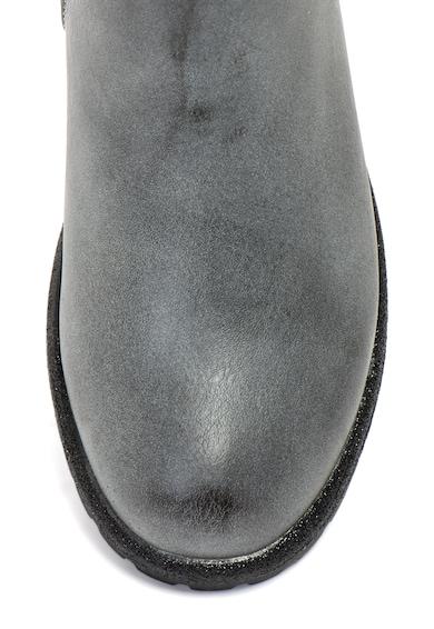 Gioseppo Ghete de piele ecologica, cu funda de catifea Baieti