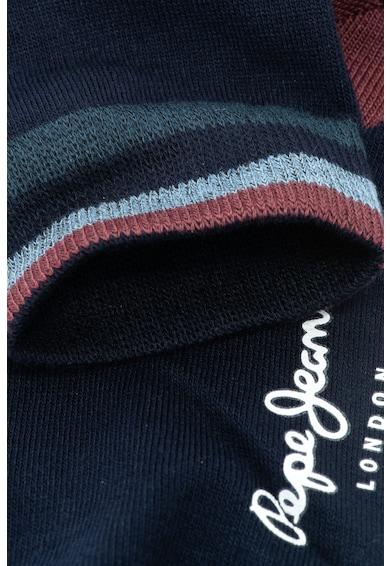 Pepe Jeans London Alvin rövid szárú zokni szett - 3 pár férfi