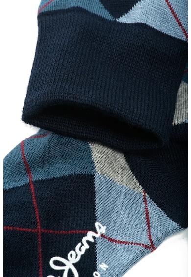 Pepe Jeans London Glen zokni szett - 3 pár férfi