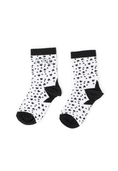 Pepe Jeans London Rövid szárú zokni szett - 2 pár Lány
