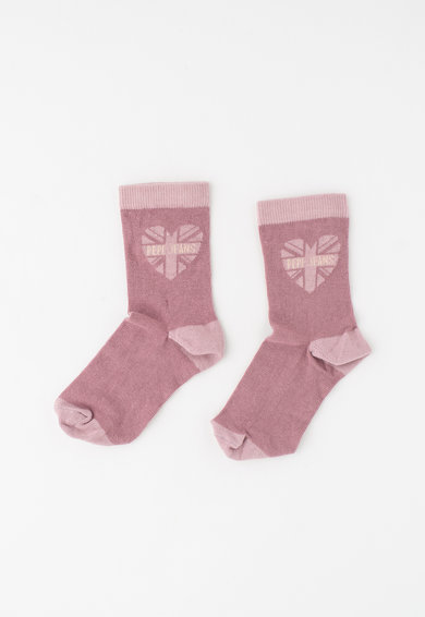 Pepe Jeans London Zokni szett - 2 pár Lány