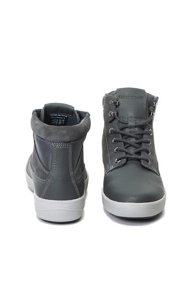 Lumberjack Кожени спортни обувки Chuck Мъже